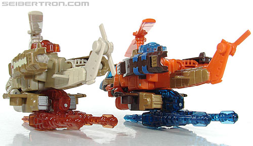 Transformers Universe - Classics 2.0 Swindle (Image #20 of 118)