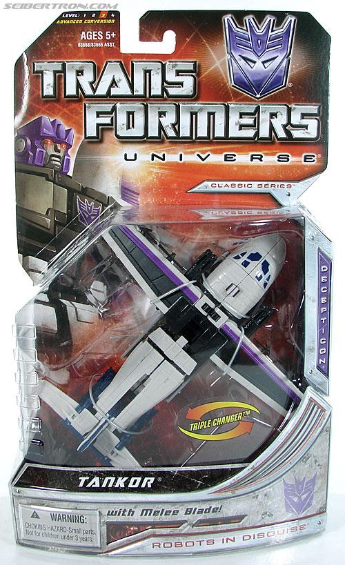 Transformers Universe - Classics 2.0 Tankor (Octane) (Image #1 of 147)