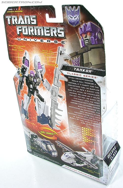 Transformers Universe - Classics 2.0 Tankor (Octane) (Image #7 of 147)