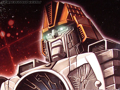 Transformers Universe - Classics 2.0 Vector Prime (Image #9 of 112)