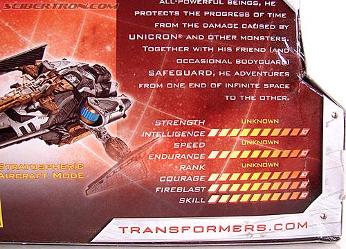 Transformers Universe - Classics 2.0 Vector Prime (Image #10 of 112)