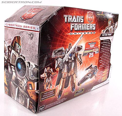 Transformers Universe - Classics 2.0 Vector Prime (Image #12 of 112)