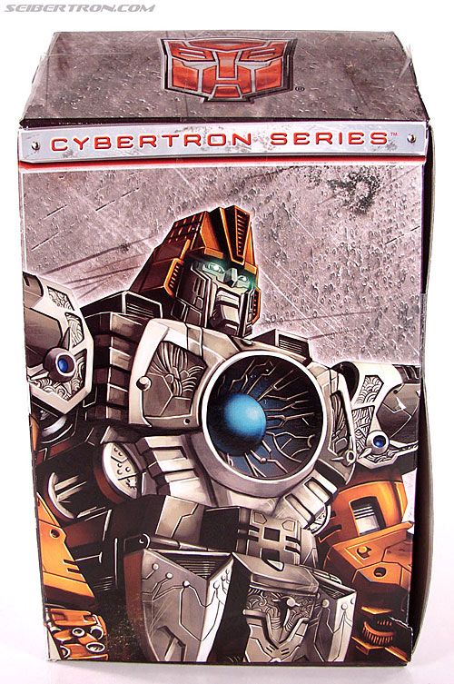 Transformers Universe - Classics 2.0 Vector Prime (Image #13 of 112)