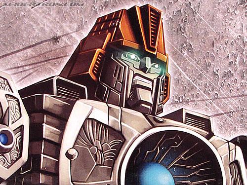 Transformers Universe - Classics 2.0 Vector Prime (Image #14 of 112)