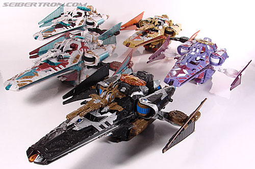 Transformers Universe - Classics 2.0 Vector Prime (Image #40 of 112)