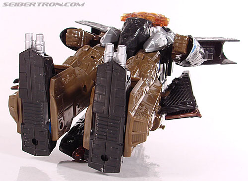 Transformers Universe - Classics 2.0 Vector Prime (Image #59 of 112)
