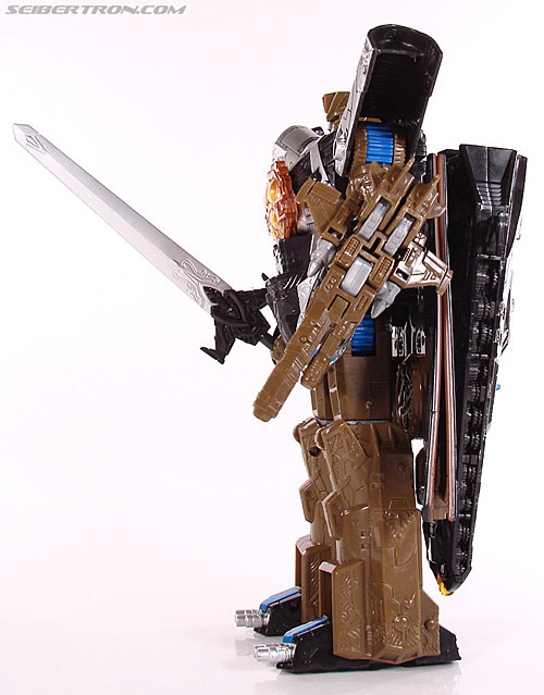 Transformers Universe - Classics 2.0 Vector Prime (Image #72 of 112)
