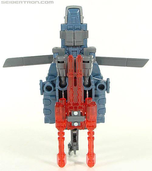 Transformers Universe - Classics 2.0 Vortex (Image #15 of 119)