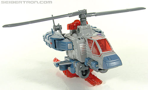 Transformers Universe - Classics 2.0 Vortex (Image #16 of 119)