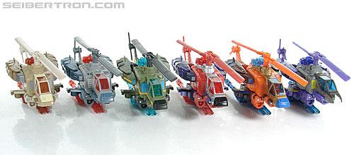 Transformers Universe - Classics 2.0 Vortex (Image #17 of 119)