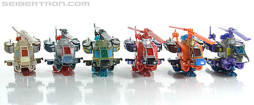 Transformers Universe - Classics 2.0 Vortex (Image #18 of 119)