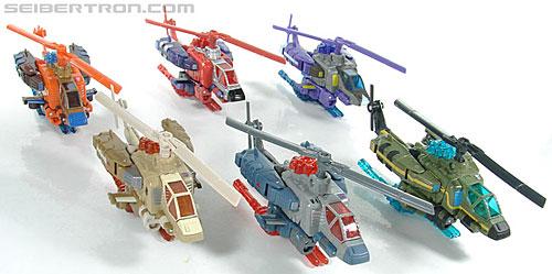 Transformers Universe - Classics 2.0 Vortex (Image #19 of 119)