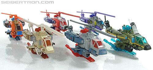 Transformers Universe - Classics 2.0 Vortex (Image #20 of 119)