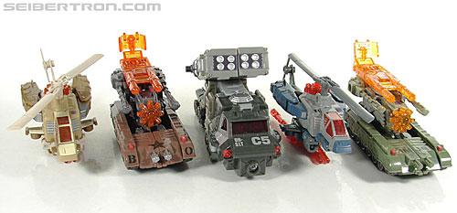 Transformers Universe - Classics 2.0 Vortex (Image #21 of 119)