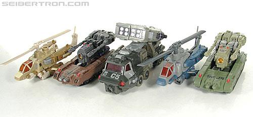 Transformers Universe - Classics 2.0 Vortex (Image #39 of 119)