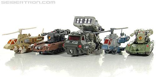 Transformers Universe - Classics 2.0 Vortex (Image #40 of 119)