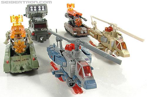 Transformers Universe - Classics 2.0 Vortex (Image #41 of 119)