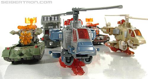 Transformers Universe - Classics 2.0 Vortex (Image #42 of 119)
