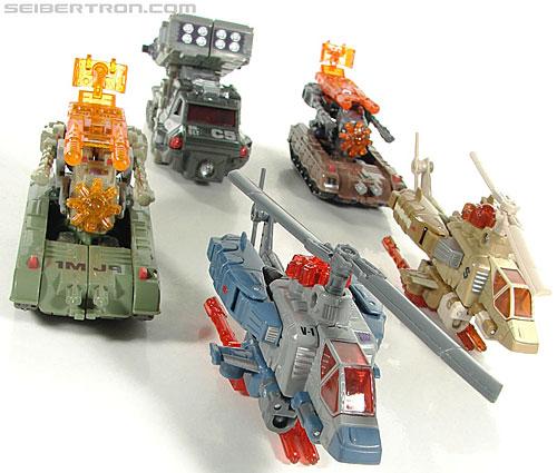 Transformers Universe - Classics 2.0 Vortex (Image #43 of 119)