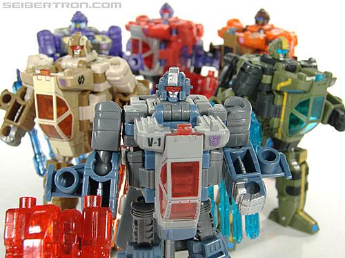 Transformers Universe - Classics 2.0 Vortex (Image #118 of 119)