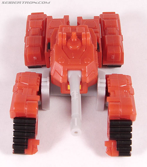 Transformers Universe - Classics 2.0 Warpath (Image #13 of 68)
