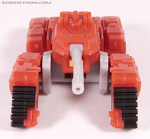 Transformers Universe - Classics 2.0 Warpath (Image #14 of 68)