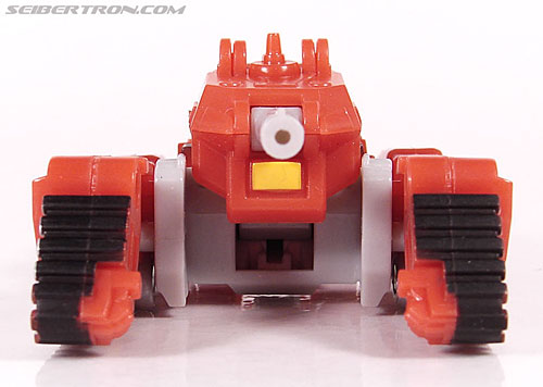 Transformers Universe - Classics 2.0 Warpath (Image #15 of 68)
