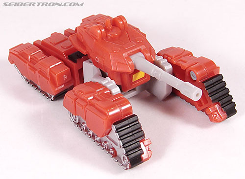Transformers Universe - Classics 2.0 Warpath (Image #16 of 68)