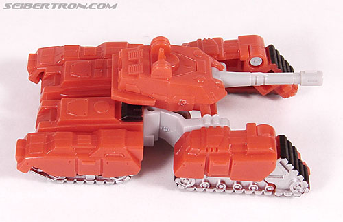 Transformers Universe - Classics 2.0 Warpath (Image #17 of 68)