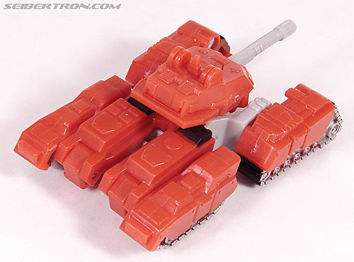 Transformers Universe - Classics 2.0 Warpath (Image #18 of 68)