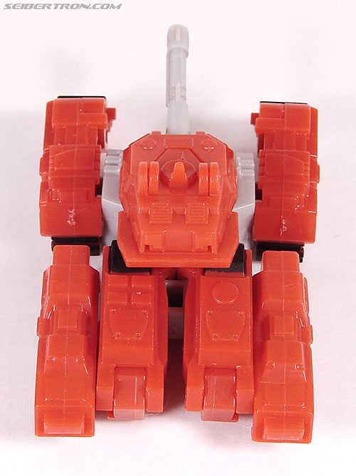 Transformers Universe - Classics 2.0 Warpath (Image #19 of 68)