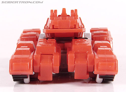 Transformers Universe - Classics 2.0 Warpath (Image #20 of 68)