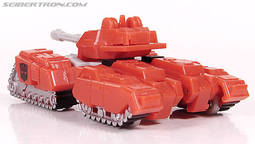 Transformers Universe - Classics 2.0 Warpath (Image #21 of 68)