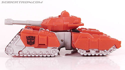 Transformers Universe - Classics 2.0 Warpath (Image #22 of 68)
