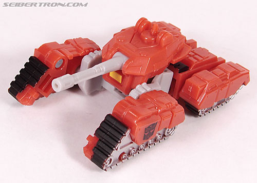 Transformers Universe - Classics 2.0 Warpath (Image #24 of 68)