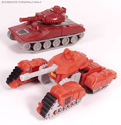 Transformers Universe - Classics 2.0 Warpath (Image #26 of 68)