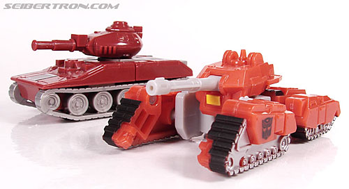 Transformers Universe - Classics 2.0 Warpath (Image #27 of 68)