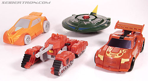 Transformers Universe - Classics 2.0 Warpath (Image #28 of 68)