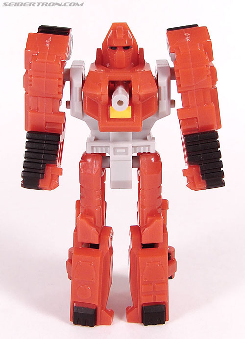 Transformers Universe - Classics 2.0 Warpath (Image #31 of 68)