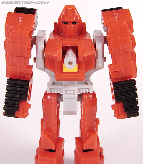 Transformers Universe - Classics 2.0 Warpath (Image #32 of 68)