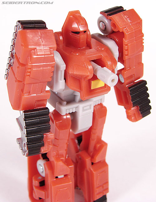 Transformers Universe - Classics 2.0 Warpath (Image #35 of 68)