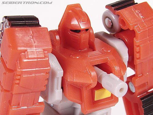 Transformers Universe - Classics 2.0 Warpath (Image #36 of 68)