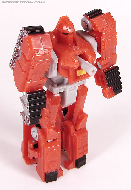 Transformers Universe - Classics 2.0 Warpath (Image #37 of 68)