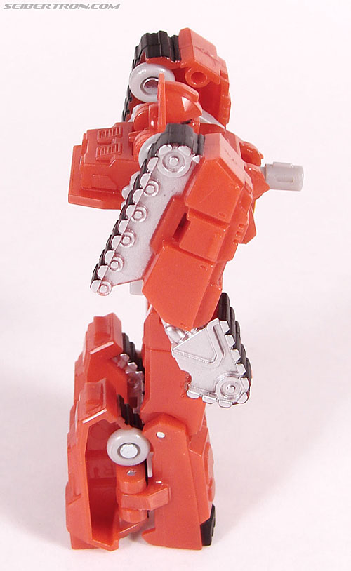 Transformers Universe - Classics 2.0 Warpath (Image #38 of 68)