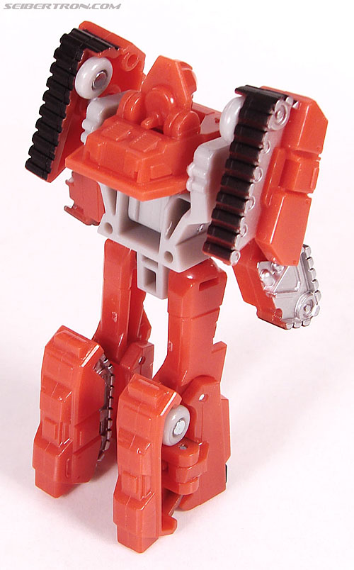 Transformers Universe - Classics 2.0 Warpath (Image #39 of 68)