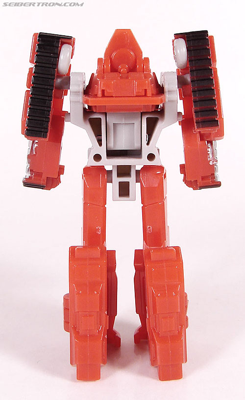 Transformers Universe - Classics 2.0 Warpath (Image #40 of 68)