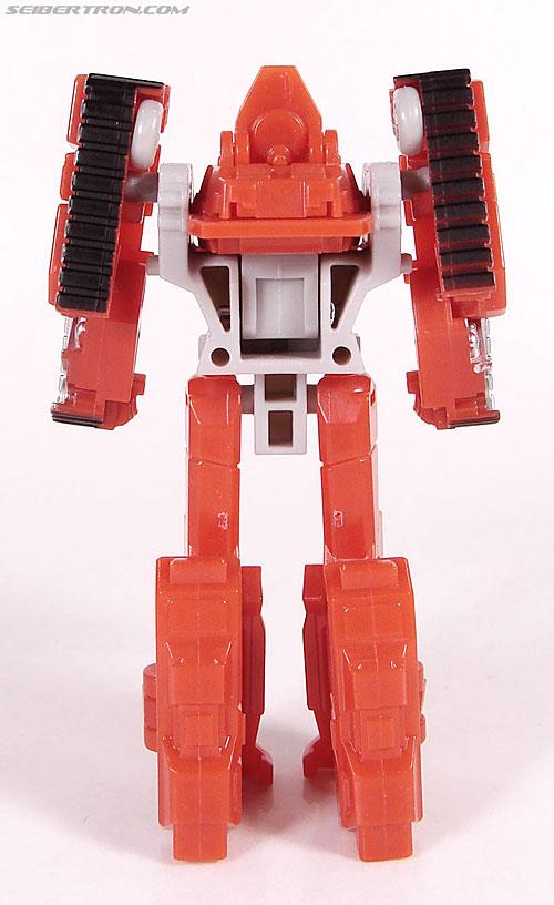 Transformers Universe - Classics 2.0 Warpath (Image #40 of 68)