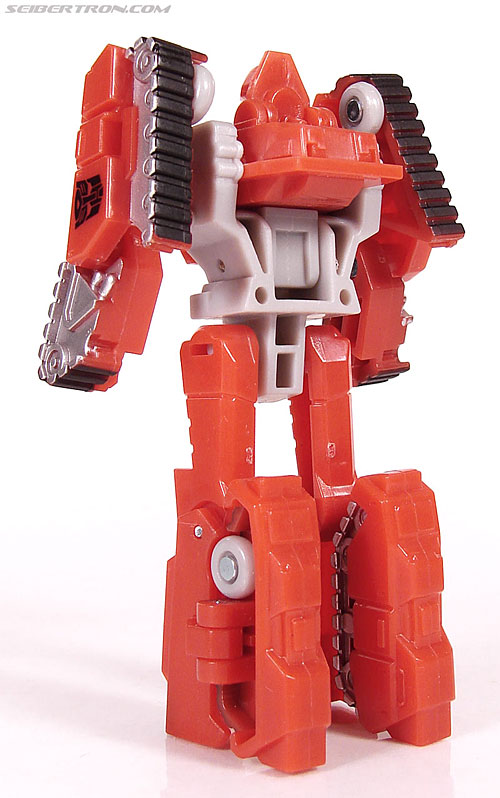 Transformers Universe - Classics 2.0 Warpath (Image #41 of 68)