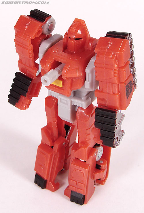 Transformers Universe - Classics 2.0 Warpath (Image #44 of 68)