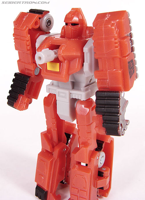 Transformers Universe - Classics 2.0 Warpath (Image #45 of 68)